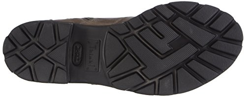 Bracca de gris ¡Pensar botas mujer Grau 14 Antrazit Stiefelette dtB6qryB