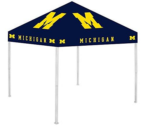 Michigan Wolverines Canopy - 1