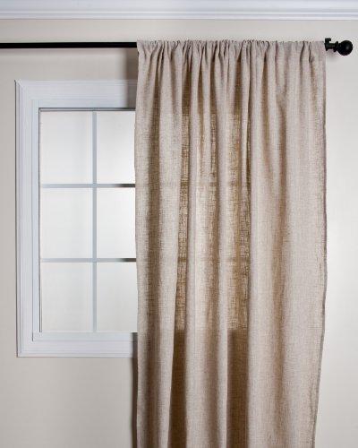 SARO LIFESTYLE 731.N5784 Toscana Curtains/731.N5784, 57