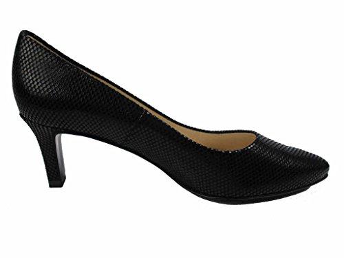 Escarpins Pour Noir 66101417 Femme Peter Kaiser xwPtqCwXE