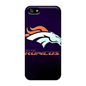 Elaney YJt1501qMoT Case For Iphone 6 Plus (5.5 Inch) Cover With Nice Denver Broncos Appearance