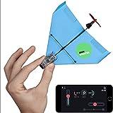 PowerUp Dart Aerobatic Smartphone Controlled Paper