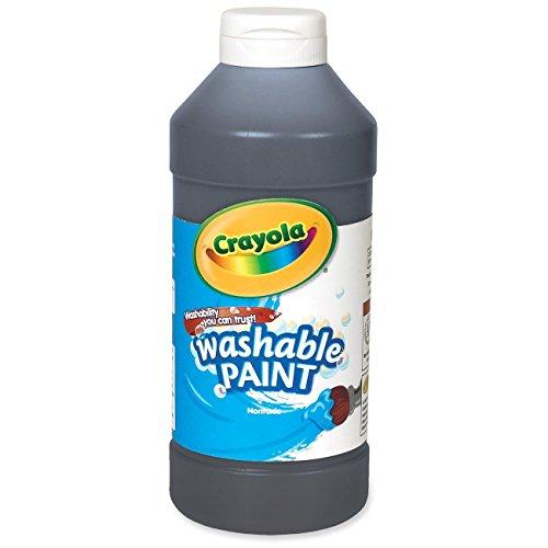 Crayola Tempera Paint Squeeze Bottle