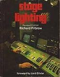 Stage Lighting, Richard Pilbrow, 0896760057