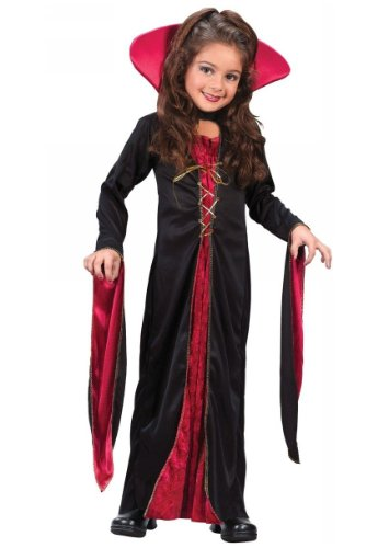 Fun World FW8723MD Victorian Vampiress