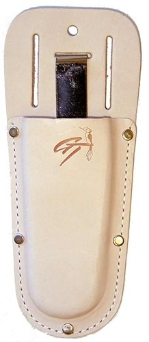 """ARS ACC-SHKS4C 8"""" Hand Pruner Leather Blade Pouch"""