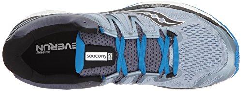 Saucony Hurricane ISO 4 Mens 7 USA (25 cm)