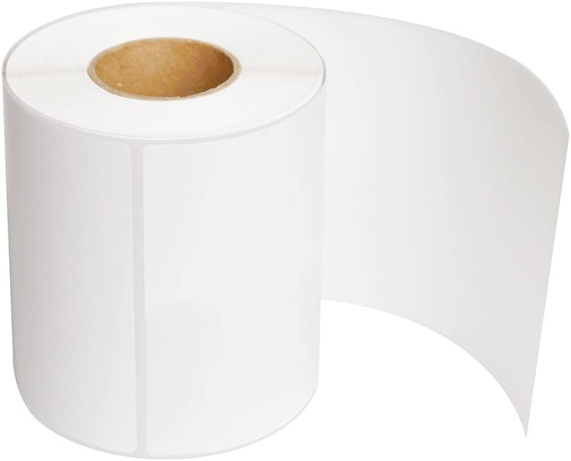 4x6 1 Rolls 250 etichette per rotolo Etichette termiche dirette da 10,2 x 15,2 cm