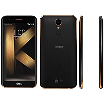 Amazon.com: LG K30 – 16 GB – Unlocked (AT&T/T-Mobile/Verizon ...