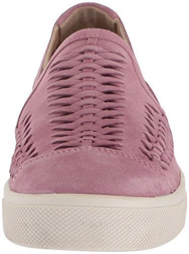 Dusty On Loafer Puppies Woven Hush Gabbie Orchid Women's Slip 6wX0Zq