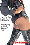 Jada's Ass Cleaner: Worshiping a Black Woman's Ass
