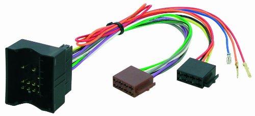 Phonocar 4//732 C/âble pour autoradio ISO Multicolore