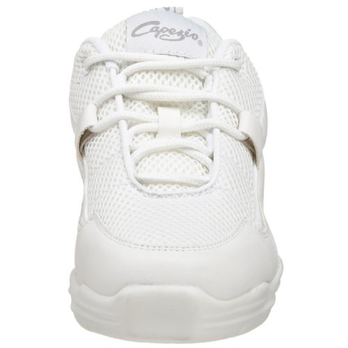 Women's Fierce Dansneaker Capezio DS11 White xYCdECqw