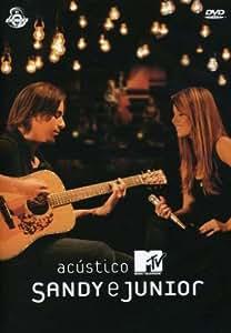 Sandy and Junior: Acustico MTV