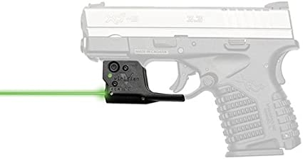 Best Sights For Springfield XDS