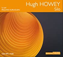 Hugh Howey - Silo