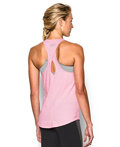 under armour charged cotton tank - 3