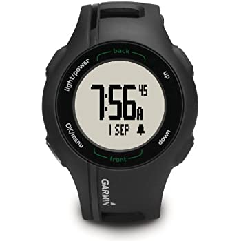 Garmin Approach S1 Waterproof Golf GPS Watch (Discontinued by Manufacturer)
