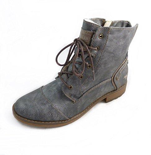 Mustang Damen 1265-601-873 Stiefel