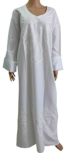 moroccan dress jilbab kaftan abaya - 6