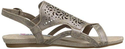 Lips Cassie Too 2 Sandal Dress Bronze Women vqandwBR