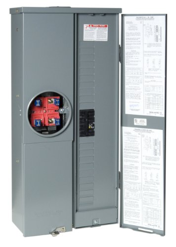 200amp breaker panel - 9
