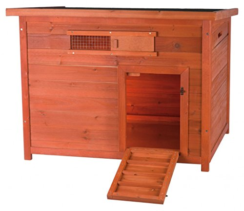Trixie Pet Products Natura Duck Coop