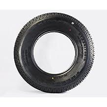 Tires & Rims 10256: St225/75R15 D Ply Karrier Trailer Tire