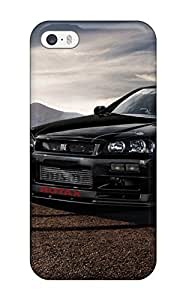 Iphone 5/5s Case Cover Nissan Case - Eco-friendly Packaging