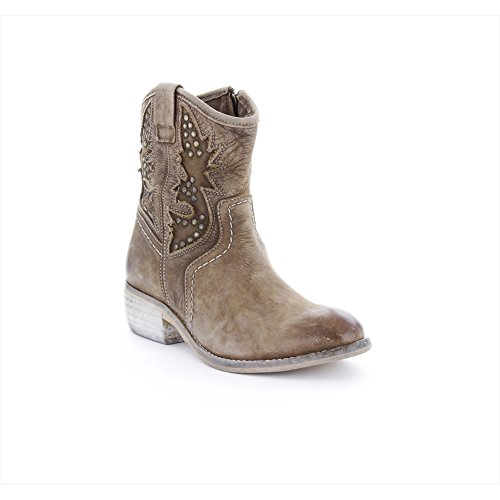 Dip Western Boots (Taos Women's Pride Western Boot, Teal, 41 EU/10-10.5 M)