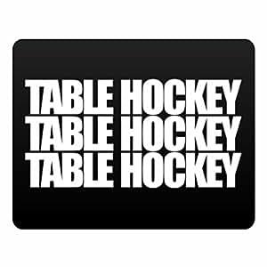 Eddany Table Hockey three words Plastic Acrylic