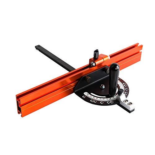 - O'skool 18 Inch Miter Gauge Fence system