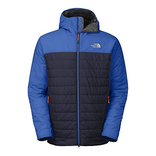 The North Face Men's Victory Hooded Jacket