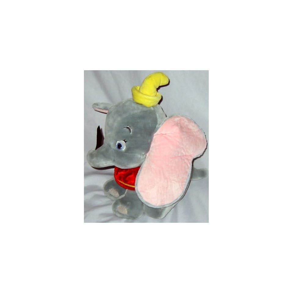Disney 13 Super Soft Dumbo Plush