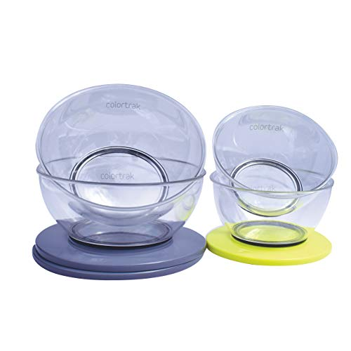 Colortrak Ambassador Collection Bowls
