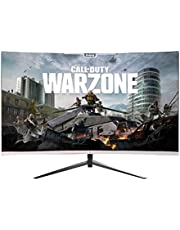 "Allied Expanse A2700-CUR 27"" 1ms 165Hz 1080P Gaming Monitor"