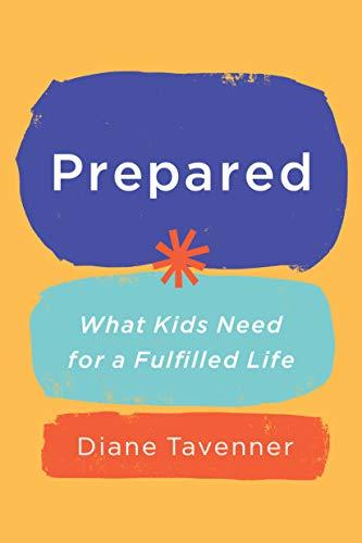 Prepared, por Diane Tavenner.