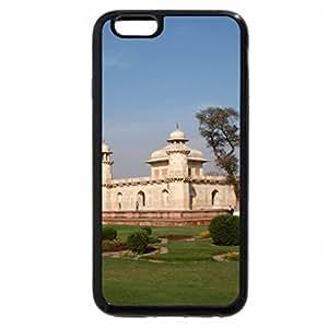 iPhone 6S Plus Case, iPhone 6 Plus Case, Little Taj