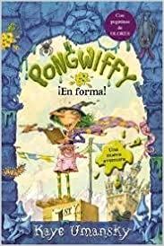 Book PONGWIFFY EN FORMA