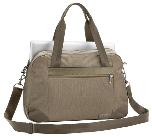 Eagle Creek Travel Gear Strictly Business Brief, Taupe, O...