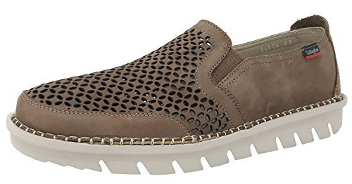 Callaghan Para Hombre Taupe Taupe 14504 Mocasines rqBUwArtn