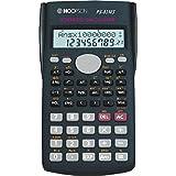 Hoopson PS-82MS, Calculadora Cientifica, 240 Funções, 12 Dígitos, Visor 2 Linha, Multicor
