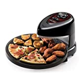 Pizzazz pizza oven