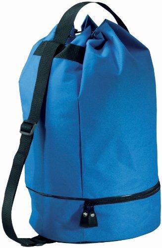 Centrix Blue 9 Rucksack Duffle Shoulder Colours Bag Royal Duffel Great PzOPrq