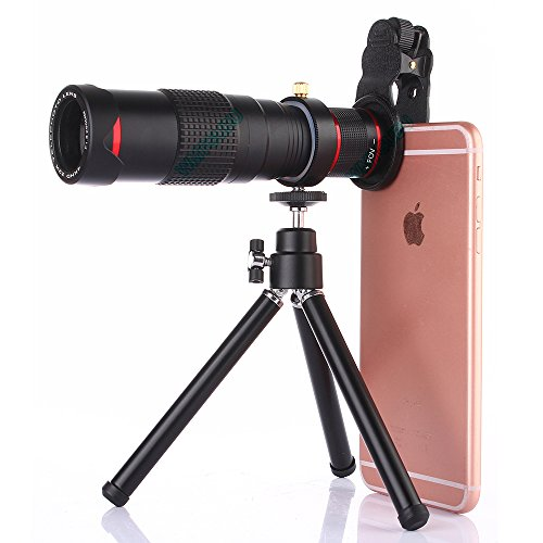 Used, Camera Lens,WMTGUBU 22X Telephoto Zoom Camera Lens for sale  Delivered anywhere in USA