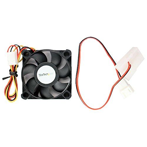 Startech Part - StarTech PC Fan - 50 x 50 x 10 Case - 12 Volt - 2/3 pin