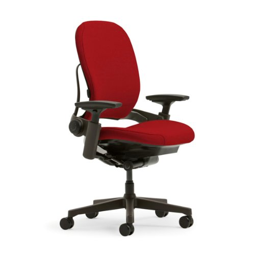Steelcase 46296179 Office Chair, Rouge