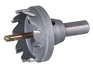 Ruko 105140 - Corona perforadora de metal duro (140 mm)