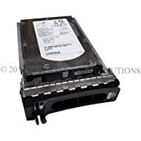 Dell JP620 146GB 10K 3.5 SAS Hard Drive in Poweredge Tray