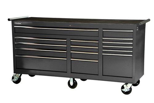 cheap tool cabinets atd tools 7275bk atd tools 7275bk 75 quot black 15 drawer 13460